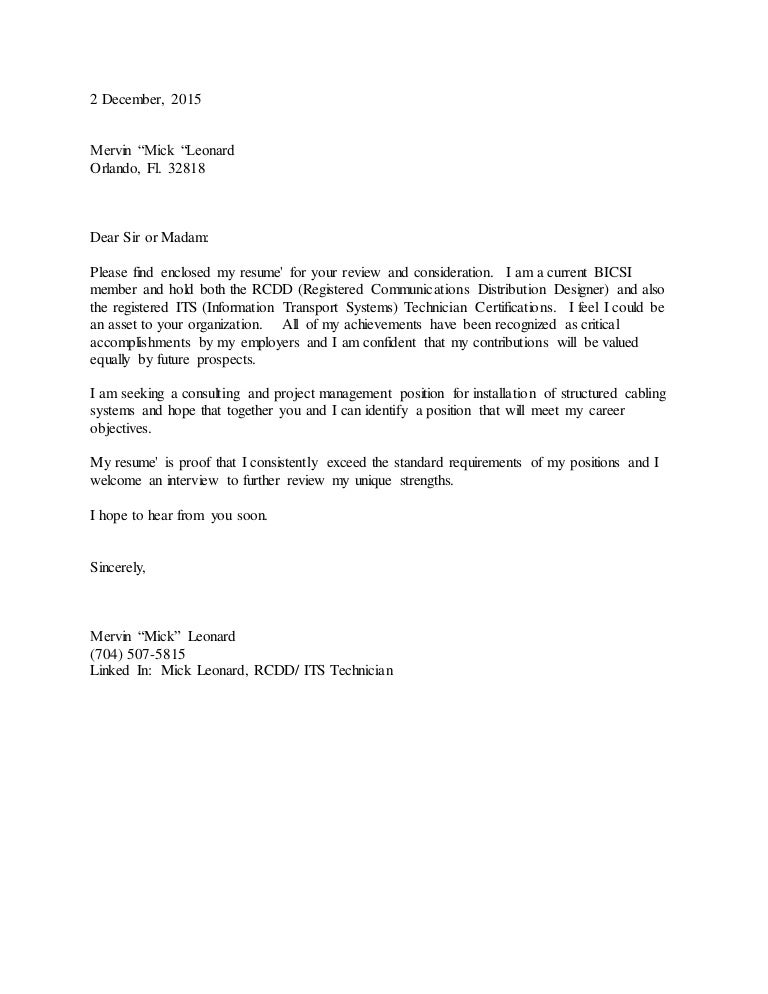 Beautiful Cover Letter Resume (1)