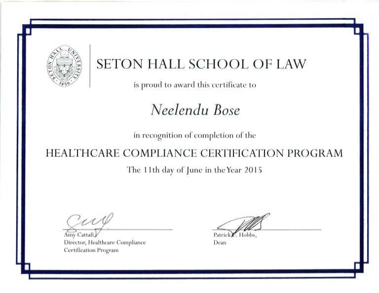 healthcare compliance cert program nbose (1)