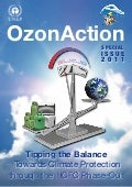 OzonAction Special Issue 2011