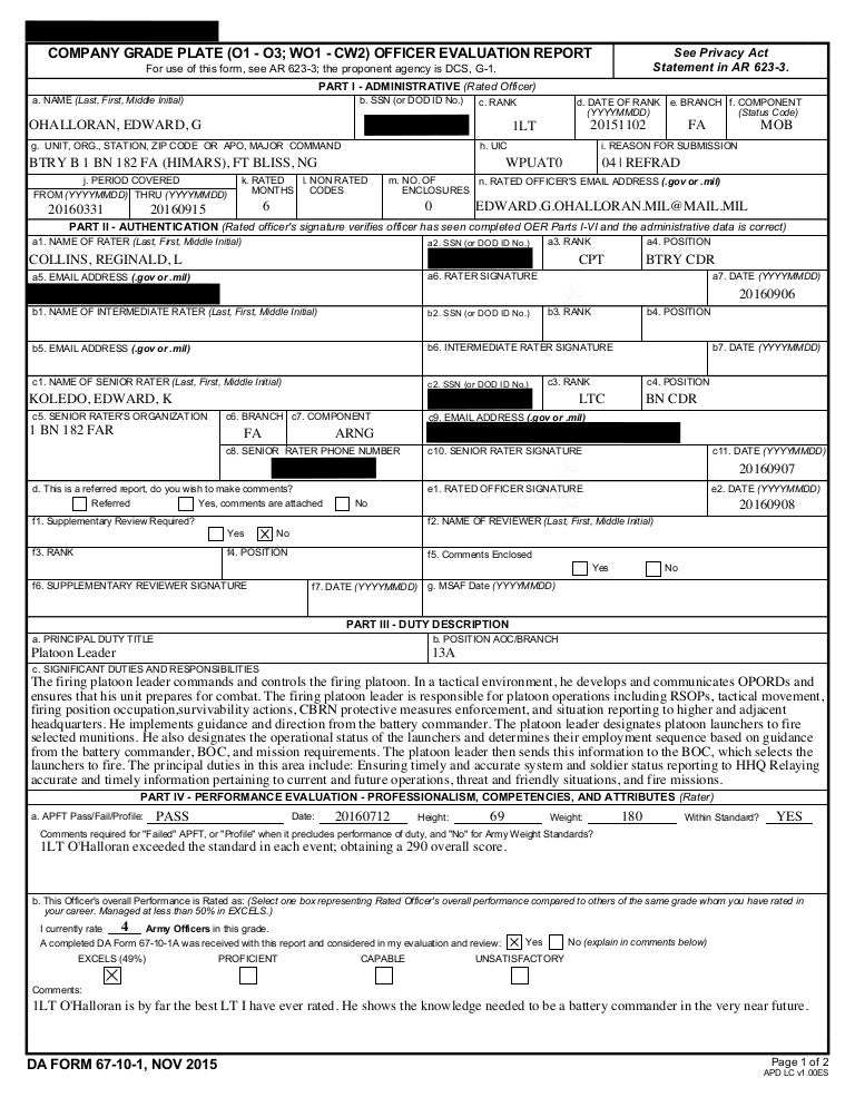75716792-96ef-4911-bd47-28c3e1867554-160908233842-thumbnail-4 Officer Evaluation Support Form Example For B on
