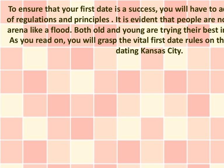 dating kansas