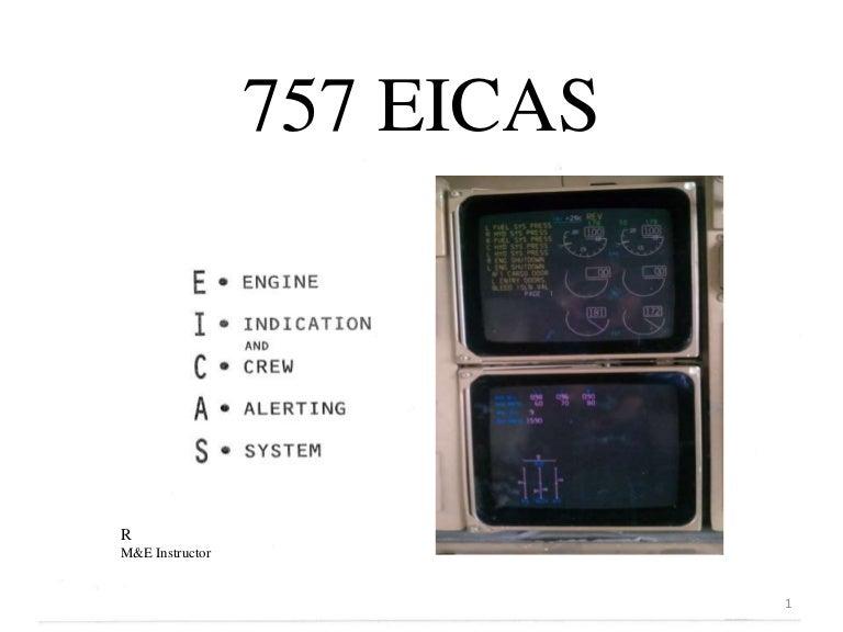 757 Eicas