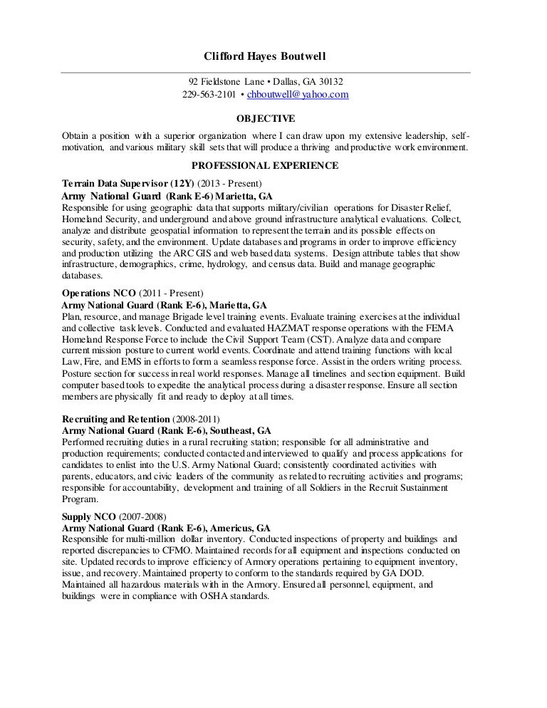 boutwell resume 2015 gis