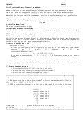 Урок №7  Розкладання чисел на прості множники