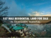 157 NALI RESIDENTIAL LAND FOR SALE