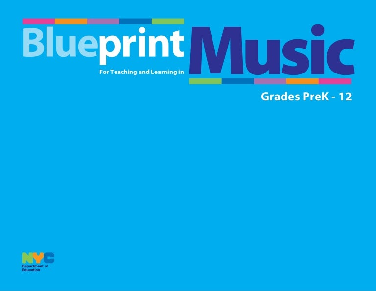 Blueprint for teaching and learning in music june 2015 malvernweather Images