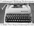 7 Advanced Writing Secrets for MarketingProfs B2B Forum - October 2013