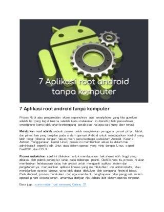 aplikasi android untuk pasang togel