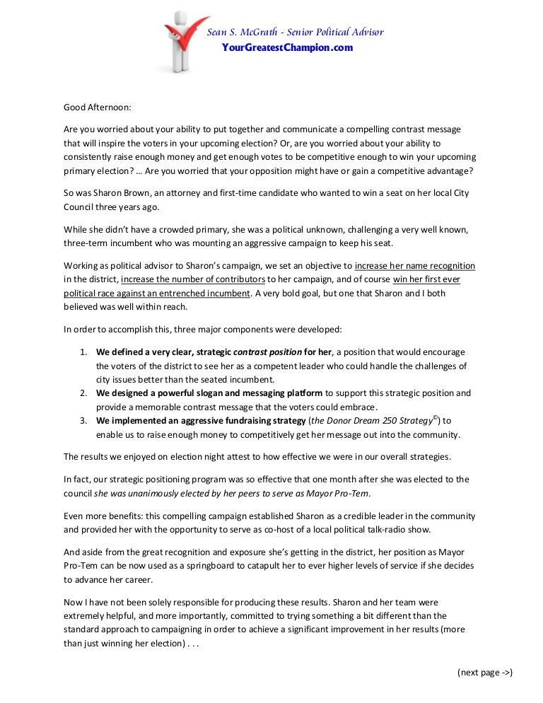 Direct Client Success Letter 3 1