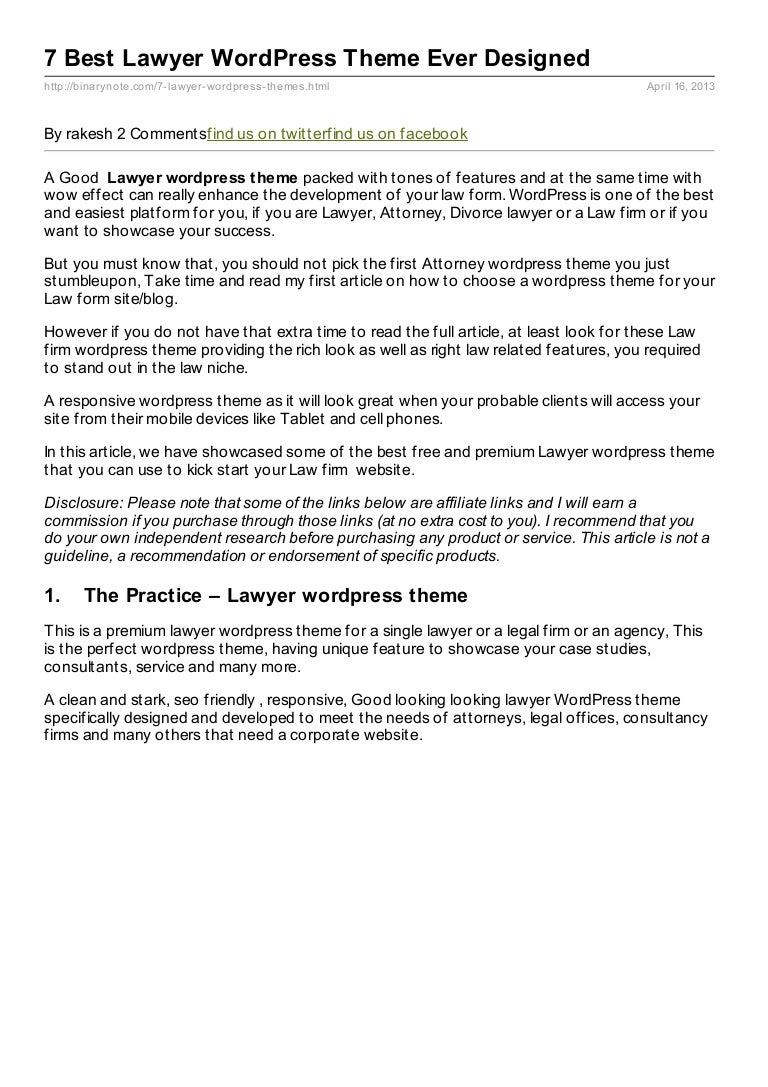 7 best lawyer_word_press_theme_ever_designed