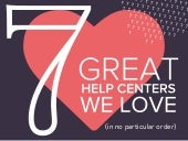 7 Help Center Designs We Love