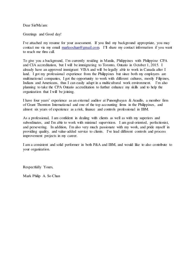 mark cover letter aug 2015