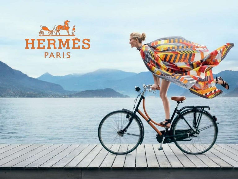 Hermes - China Merchandising Strategy 69df8d530adcf