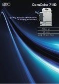 ComColor-X1-7150-Brochure