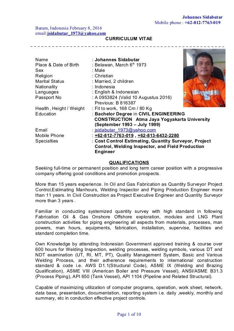 cv piping engineer - Military.bralicious.co