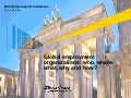 EY Human Capital Conference 2012: Global employment organizations - who, where, what, why and how?
