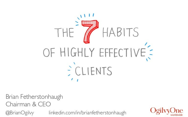 7 habits of highly effective pdf