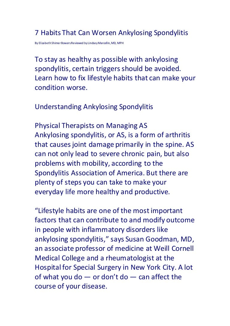 7 Ways to Sleep Better With Ankylosing Spondylitis 7 Ways to Sleep Better With Ankylosing Spondylitis new images