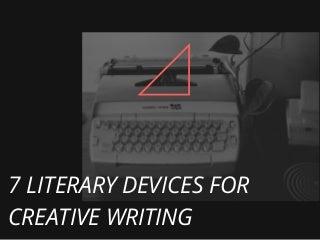 Creative Writing   Pacific University Pine Manor College