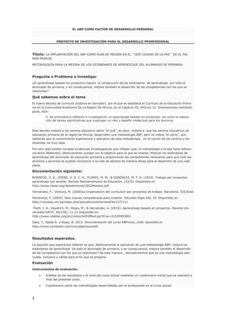 7 proyecto de investigación abp