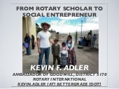 From Scholar to Startup