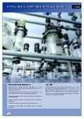 Pipe line Component & Valves