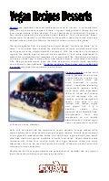 8.2.1 vegan recipes desserts
