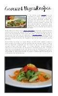 8.2.6 gourmet vegan recipes
