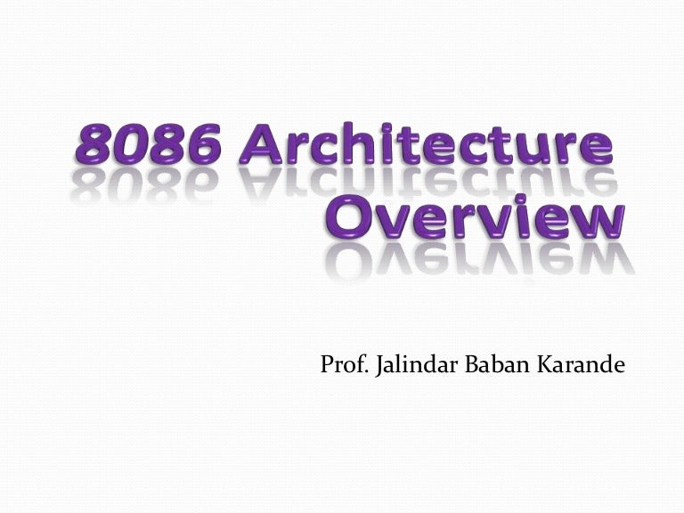 microprocessor 8086 douglas v hall pdf free