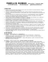 what to put on a resume l beaver resume 4 11 12 1042
