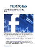 A Quick Run-Down of Facebook's IPO [UPDATE]