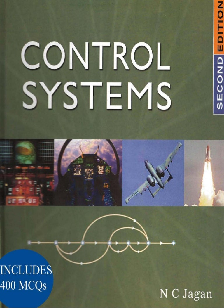 8178001772 Control Problems Of Block Diagram Reduction In System