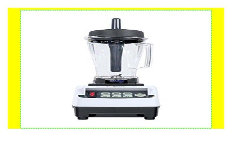 JUPITER 801200 Standmixer Nutrimix Smoothie Maker