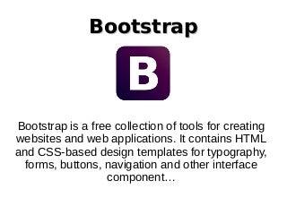 Build a Bootstrap WordPress theme