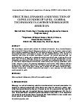 STRUCTURAL DYNAMICSAND EVOLUTION OFCAPSULE ENDOSCOPY (PILL CAMERA) TECHNOLOGYIN GASTROENTEROLOGISTS ASSERTION