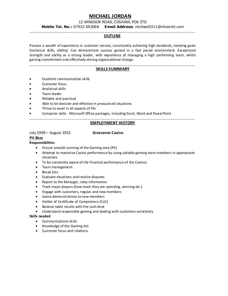 technical skills and competences cv examples - Ukran.soochi.co