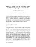 EFFECTIVE REDIRECTING OF THE MOBILE ROBOT IN A MESSED ENVIRONMENT BASED ON THE FUZZY LOGIC