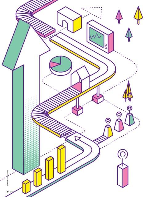 Novos paradigmas que impactam pequenas e médias empresas