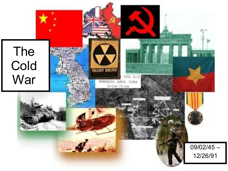 an analysis of the cold war A war which was never fought, but still cost both the united states and the soviet union billions of dollars, the cold war was a period of intense military and economic competition.