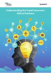 Understanding the travel consumers path to purchase
