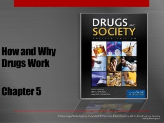 Drugs & Society Chapter 5