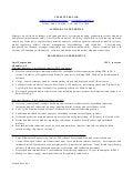 David Roebuck Resume