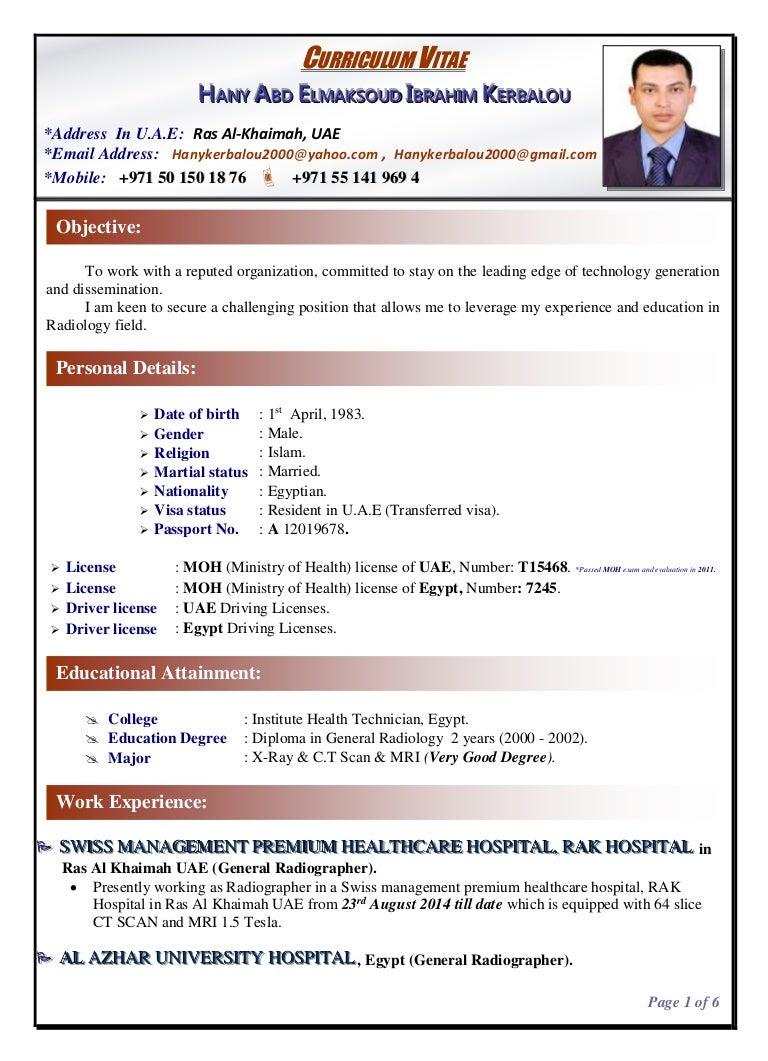 Atemberaubend Emergency Medical Technician Lebenslauf Beispiele ...