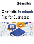 8 Essential Facebook Tips for Business [Report]
