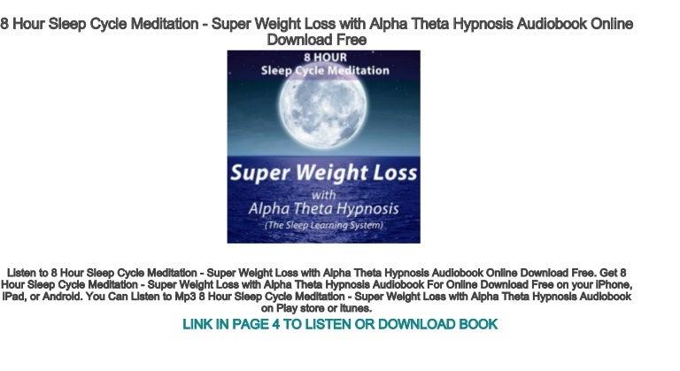 Free alpha meditation mp3 download