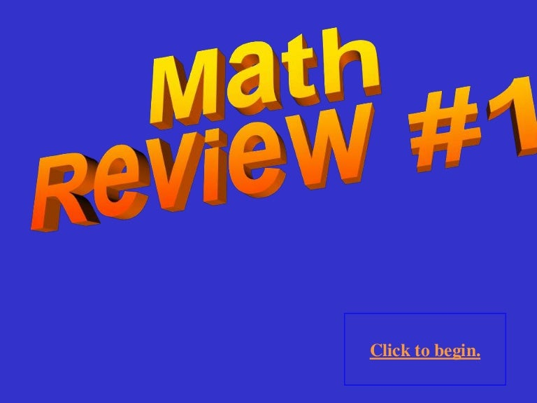 8th grade-math-algebra-game-review
