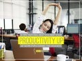 8 Tips That Will Help You Keep Your Productivity Up At Work Even During The Holidays