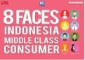 8 Wajah Kelas Menengah Indonesia