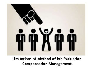 Image result for Job Evaluation Limitations