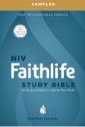 NIV Faithlife Study Bible *Sampler